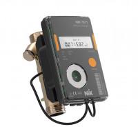 Новый сертифицированный ультразвуковой счетчик тепла NIK 7071
