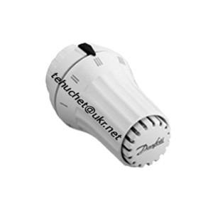 Терморегулятор Danfoss Clic(защелка)