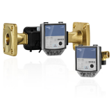Ultraheat T150/2WR7 (Landis+Gyr)
